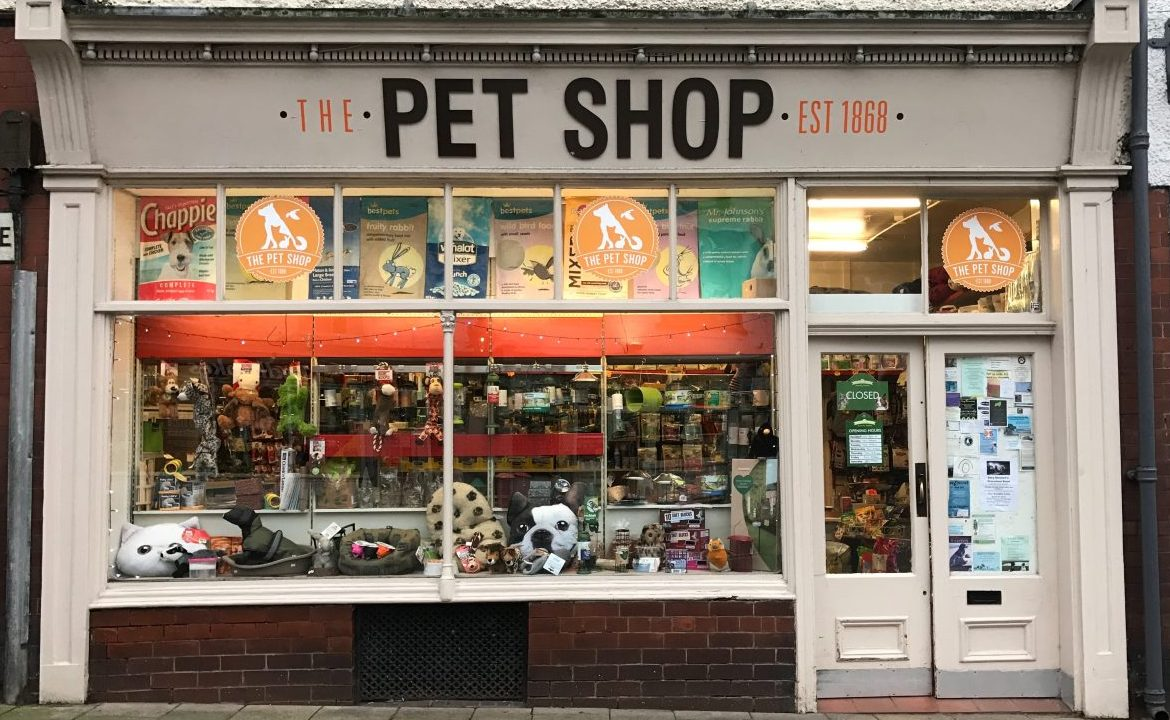Pet shop ripon pet shops ripon north yorkshire the pet - Image petshop ...