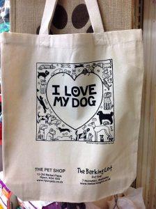 Dog bag The Pet Shop Ripon