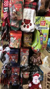 Treats and toys for dogs at The Pet Shop Ripon