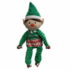 Kong holiday dog toy Elf
